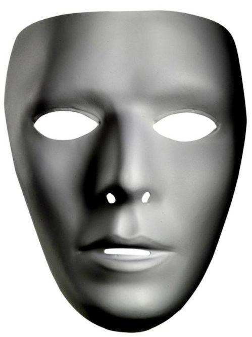 My Mask - The Biointernet Mask